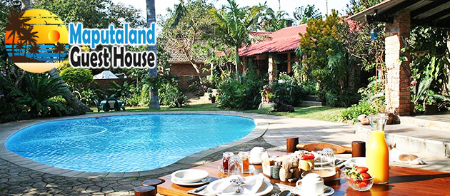 Maputaland Guest House, St Lucia, KwaZulu-Natal, bed and breakfast, b&b, bnb, accommodation, tour operator, safaris in st lucia, maputaland activities