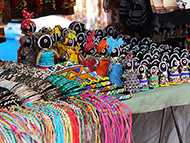 St Lucia Arts & Crafts Market